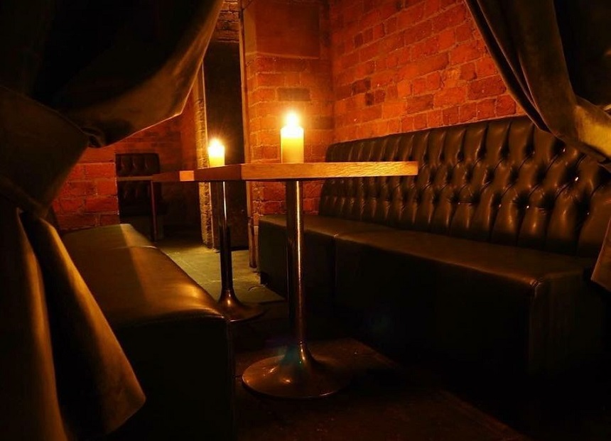 Furnivals Well - cosiest bars and pubs in Liverpool