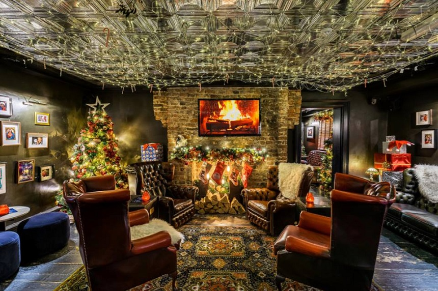 Miracle on Seel Street - cosiest bars and pubs in Liverpool