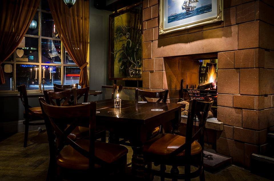 The Monro - cosiest bars and pubs in Liverpool