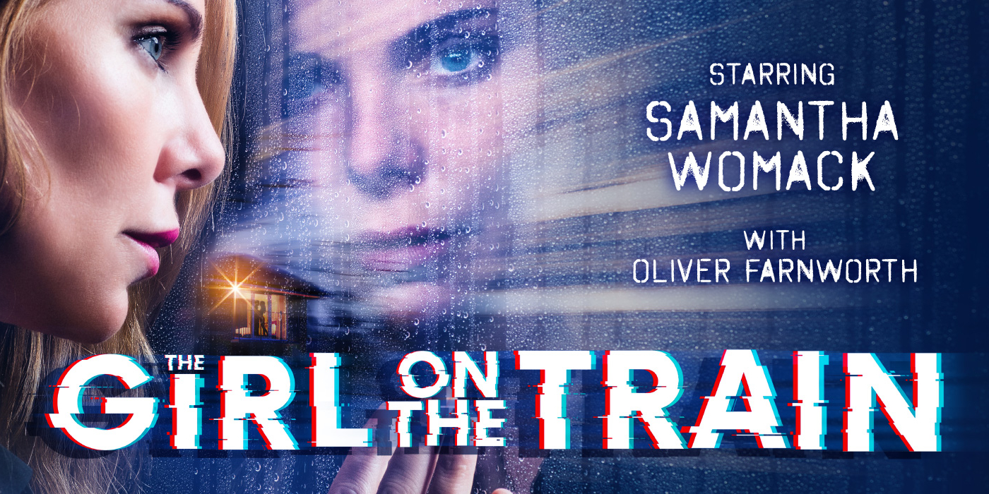 Girl on the Train at the Liverpool Playhouse