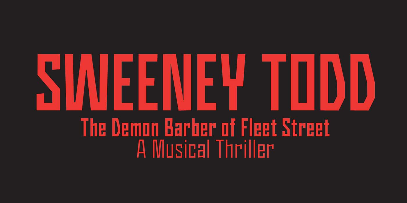 Sweeney Todd at the Everyman