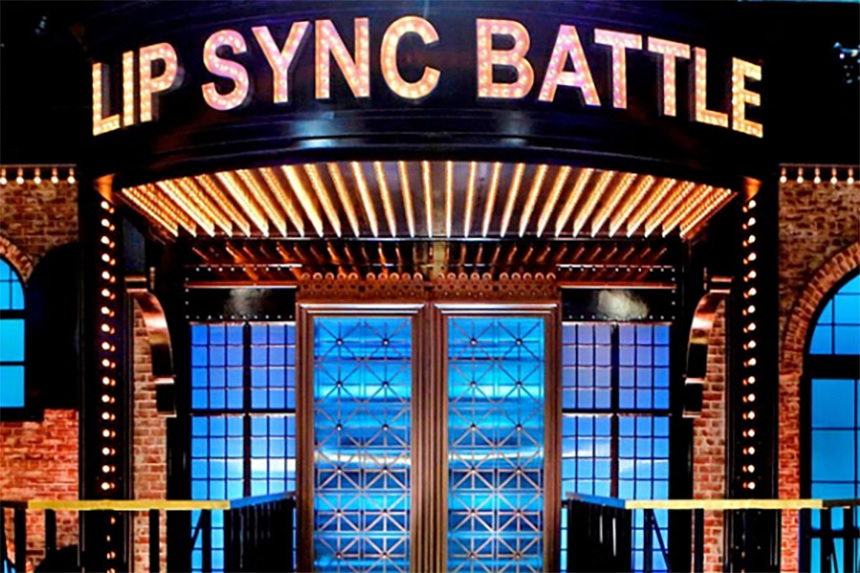 Lip Sync Battle - what's happening in Liverpool