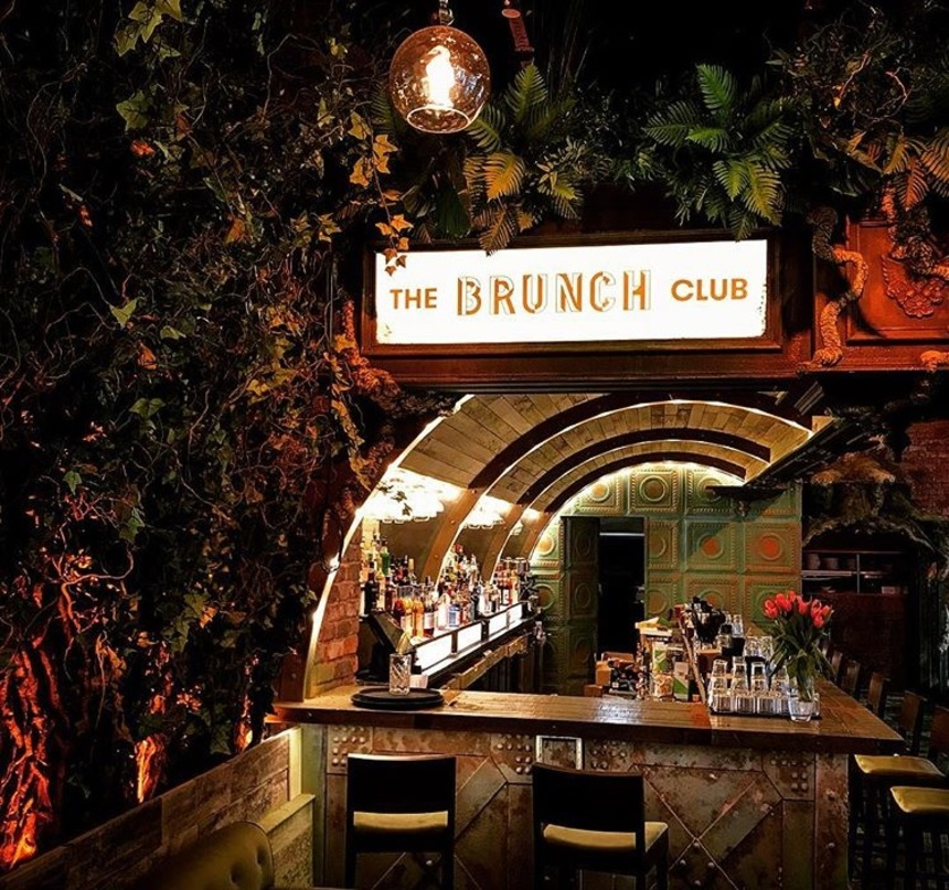 The Brunch Club - breakfast and brunch in Liverpool