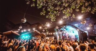 Lost Garden Party - events in Liverpool May