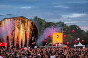 events in Liverpool in July